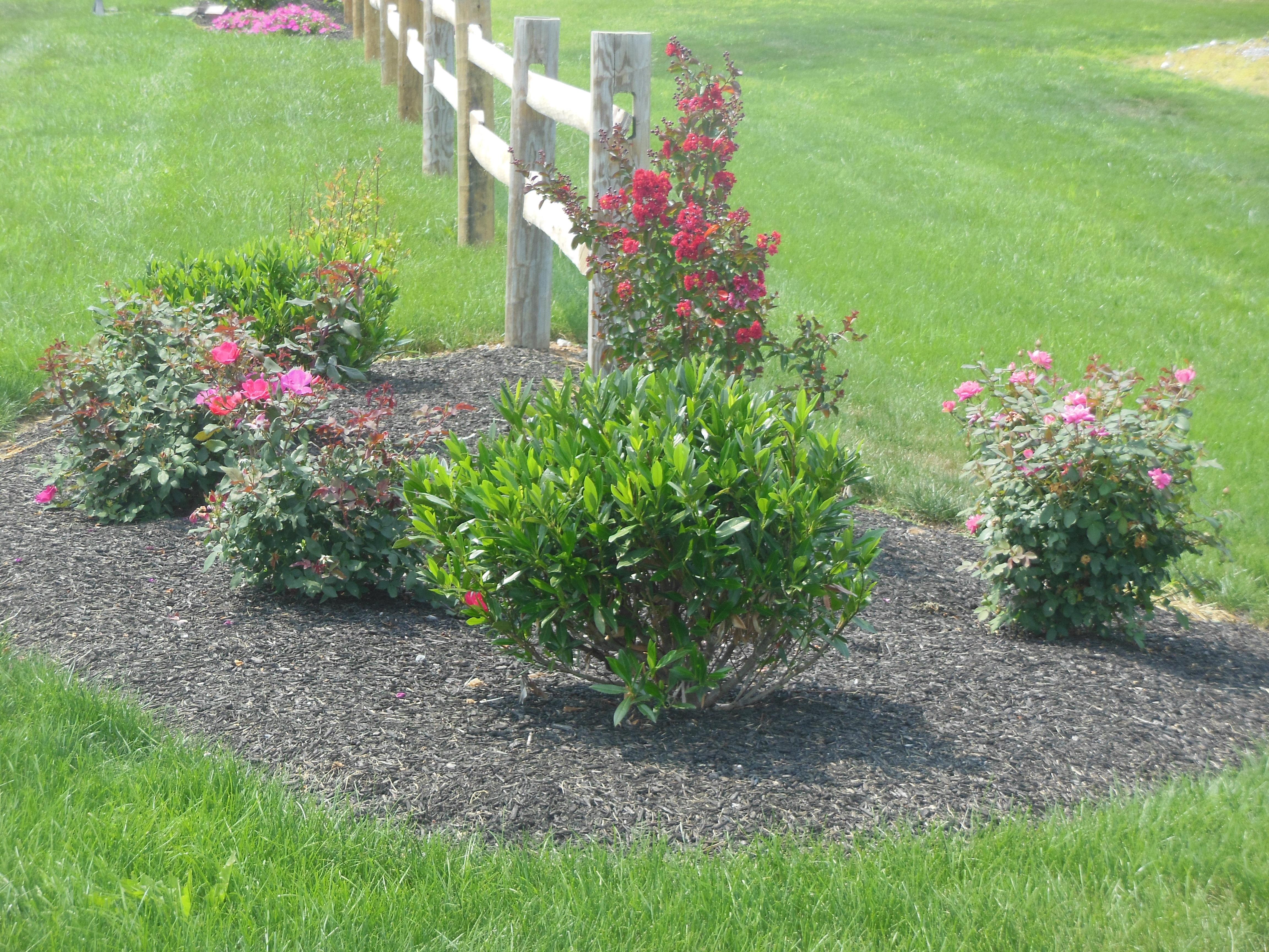 Landscape Design Manheim Pa Keystone Lawn Company